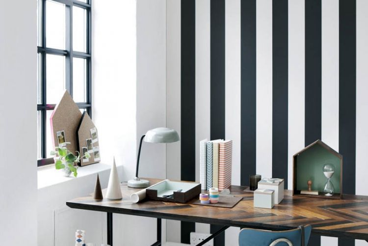 Work out: stylish home office inspirations