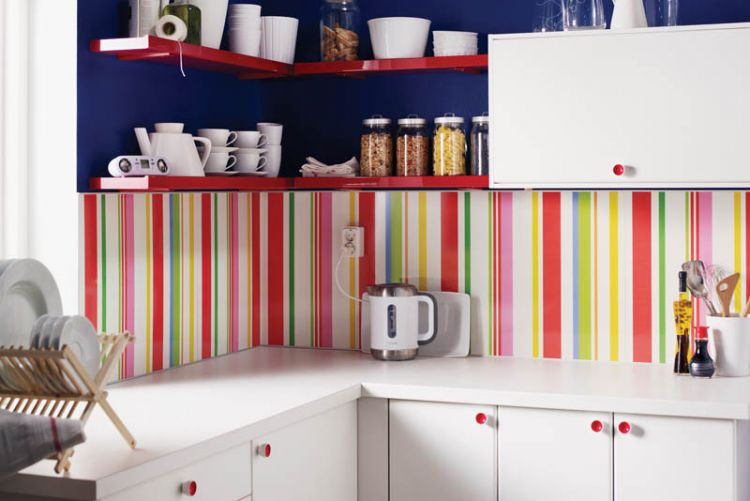 The Happy Kitchen: 3 quick & easy makeover ideas