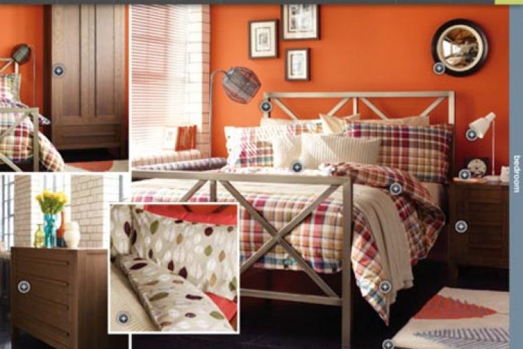 M&S Launches iPad app: is this the future of home interiors shopping?