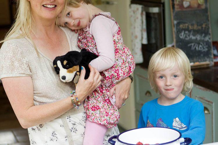 Real Homes: Mary Kingston's happy Cork abode