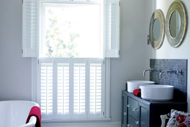 It's an open and shut case: 8 reasons we love shutters for windows