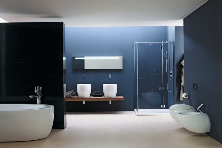 Nautical but nice: 6 ocean themed ideas for the bathroom that won't make you motion sick