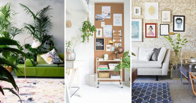 Home interiors trends that you need to know about for 2017 houseandhome ie