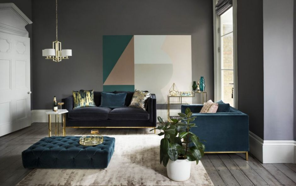 21 Things Under €40 We Love From The New M&S Homewares Collection