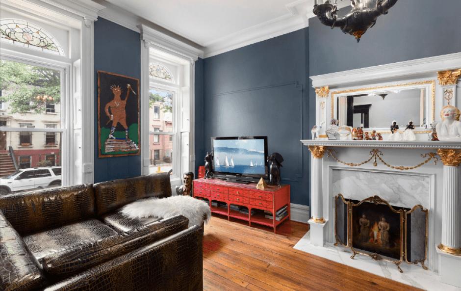 Steal the style: Recreate Santigold's stunning Brooklyn townhouse