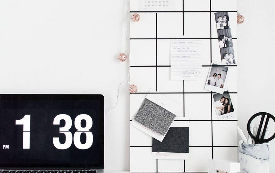 11 easy desk DIYs that will make your day better