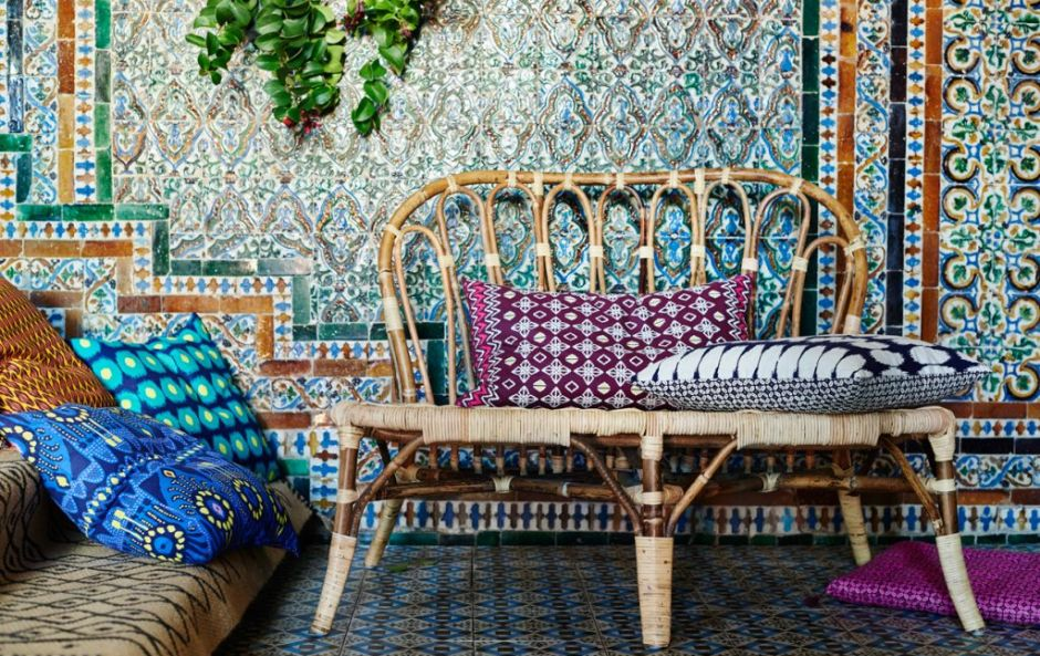 Our favourite products from IKEA's entirely handmade limited edition JASSA collection