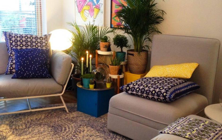 4 key interiors trends for Spring/Summer from the IKEA Wonderful Everyday launch day