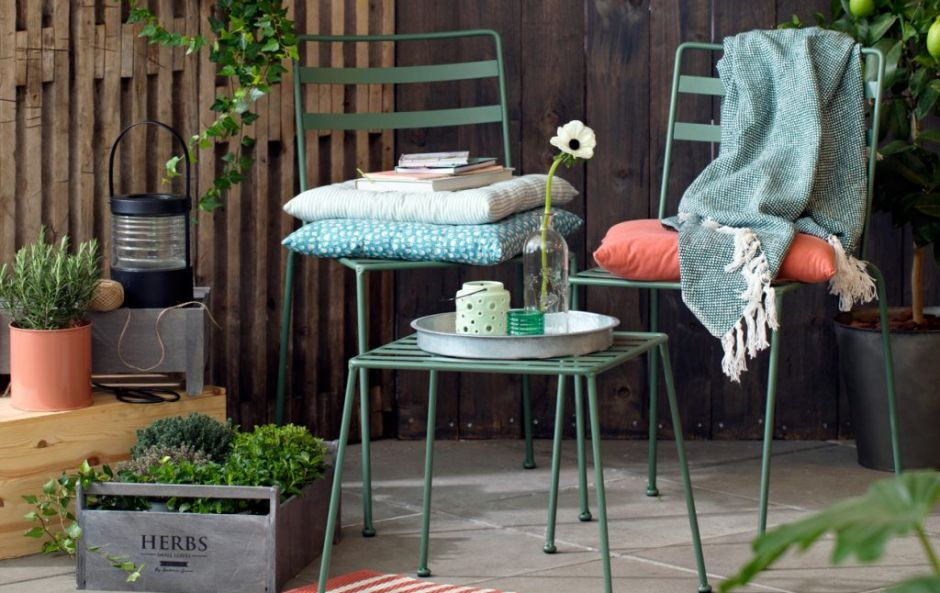 23 homeware accessories we love from the new Sostrene Grene outdoor living collection