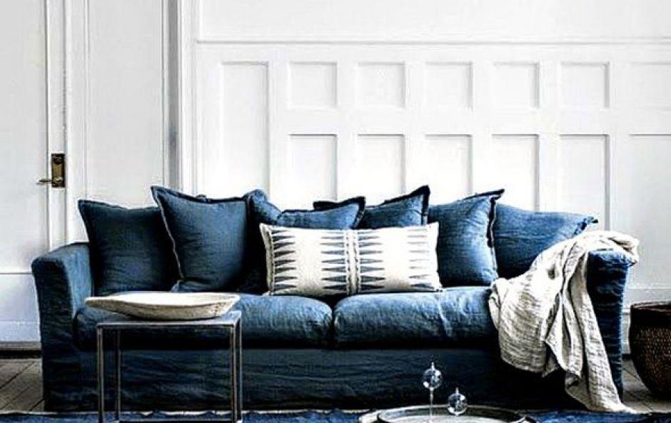 Trend Alert: Indigo interiors you'll adore