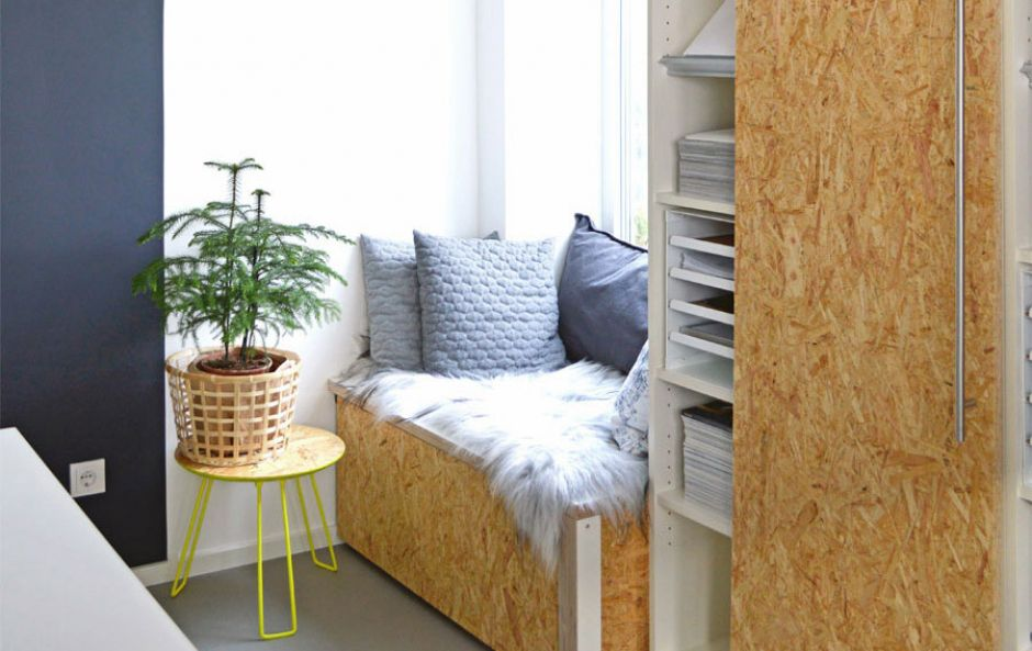 This IKEA hack instantly transforms the BILLY bookcase into something more luxe