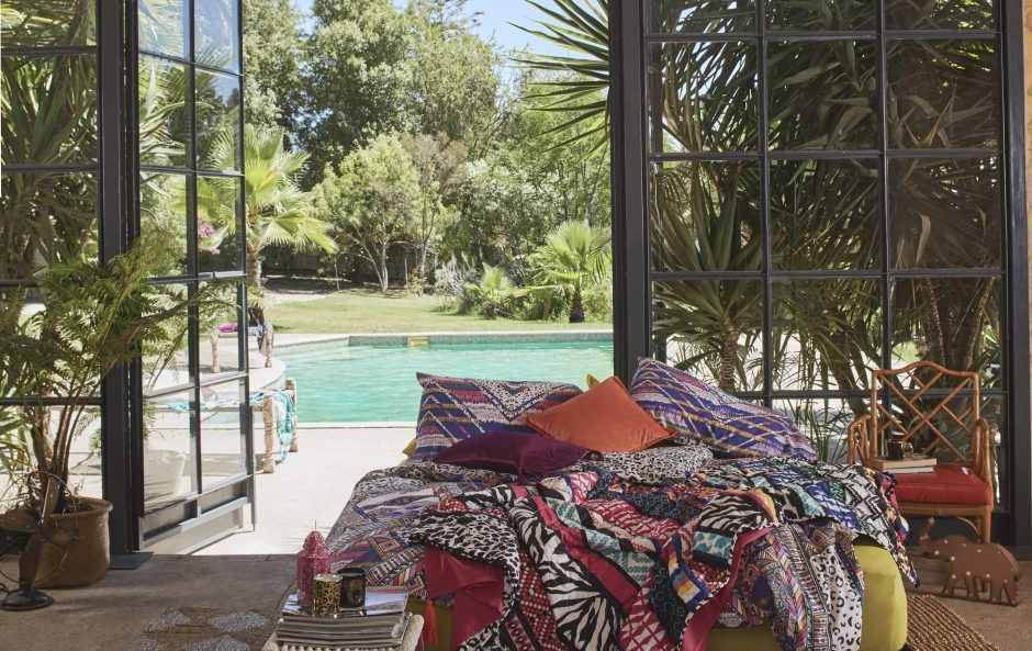 The Penneys Out of Africa homeware collection has summer written all over it