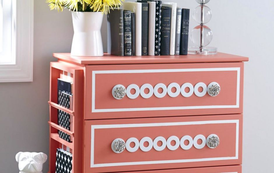 17 brilliant ways people have used their IKEA TARVA dressers
