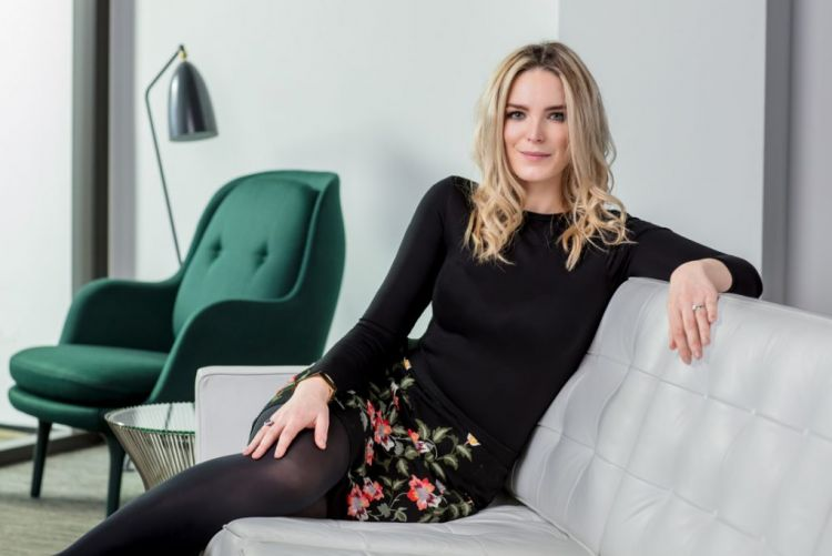 Interior Designer, Suzie McAdam talks Walls to Workstations new collection, RESIDE