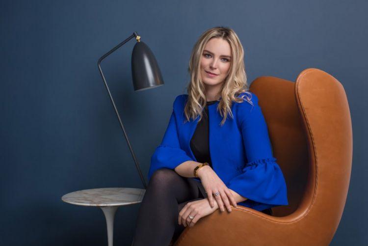 VIDEO: Interview with one of Ireland's leading Interior Designers, Suzie McAdam