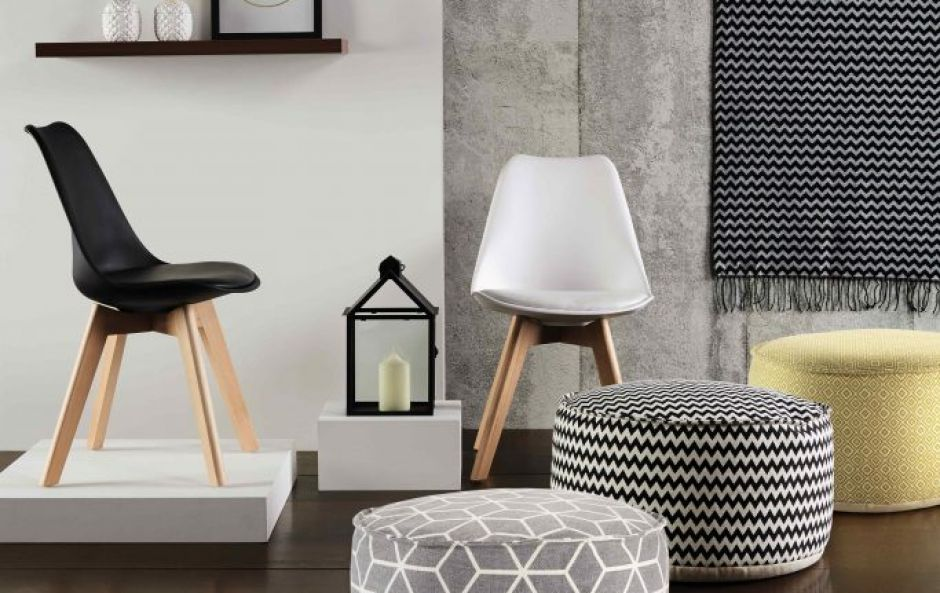 Aldi's latest Specialbuys include designer-inspired furniture and home accessories from €4.99