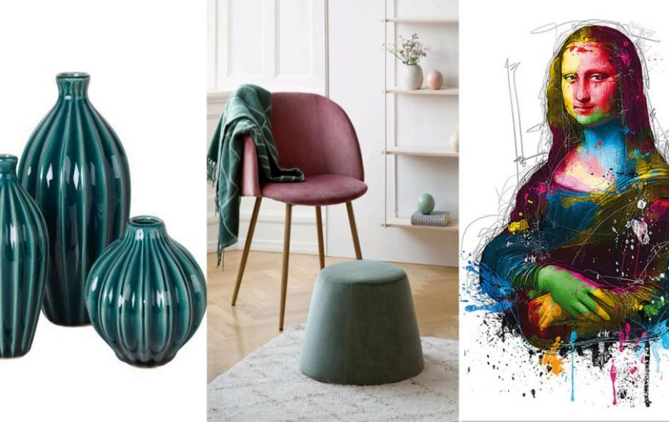 Payday treats: 7 interiors stores you need to hit this weekend