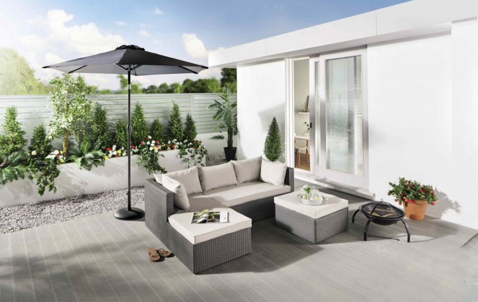 Aldi's latest special buys include garden furniture and accessories from €7.49