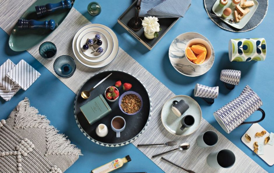 101+ gorgeous dining accessories in shops right now