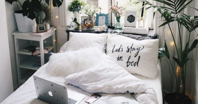 3 smart storage solutions for small bedrooms for Smart solutions for small bedrooms