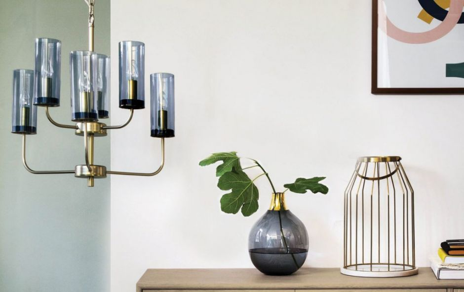 The light revamped: 7 chandeliers with a modern edge for contemporary interiors