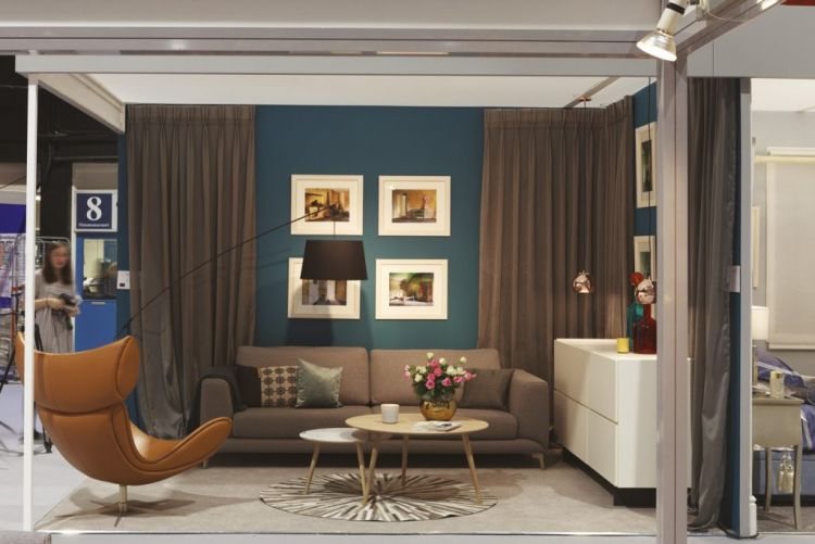 Showcase your creativity at this autumn's Ideal Home Show