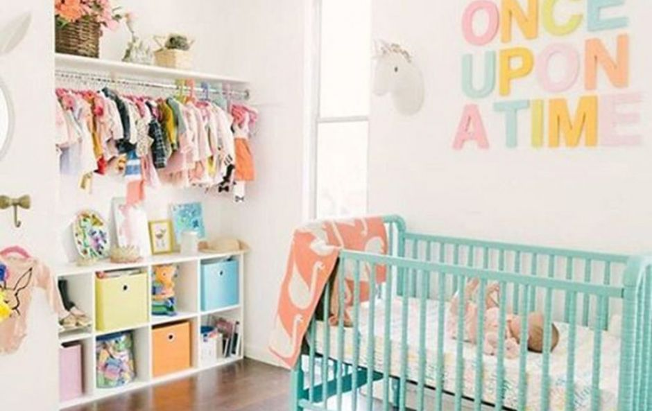 These 7 kids' bedrooms and nurserys are the cutest things we've ever seen!