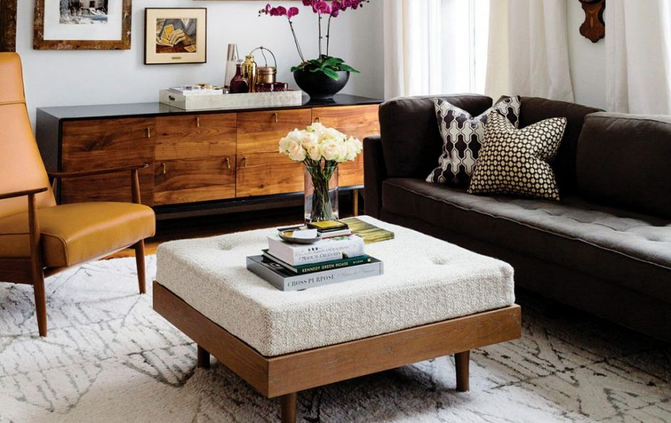The ottoman empire: 11 gorgeous ottomans you'll want for your home