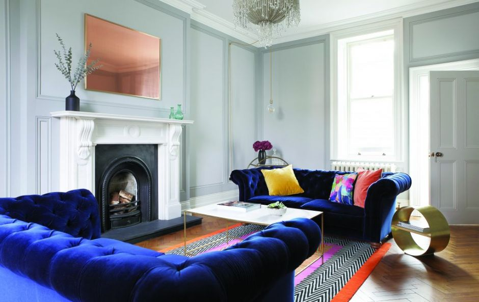 Our favourite spaces: Irish interiors experts talk lounging looks