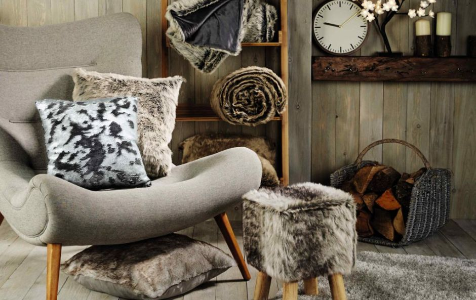 Aldi's latest special buys include cosy winter touches for your home