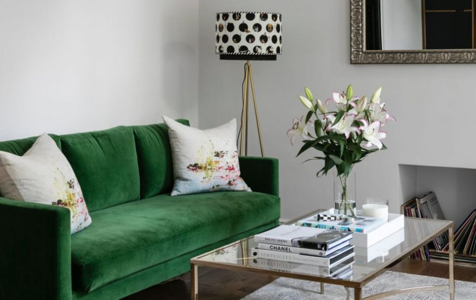 25 stylish sofas for a living room you'll love to lounge in