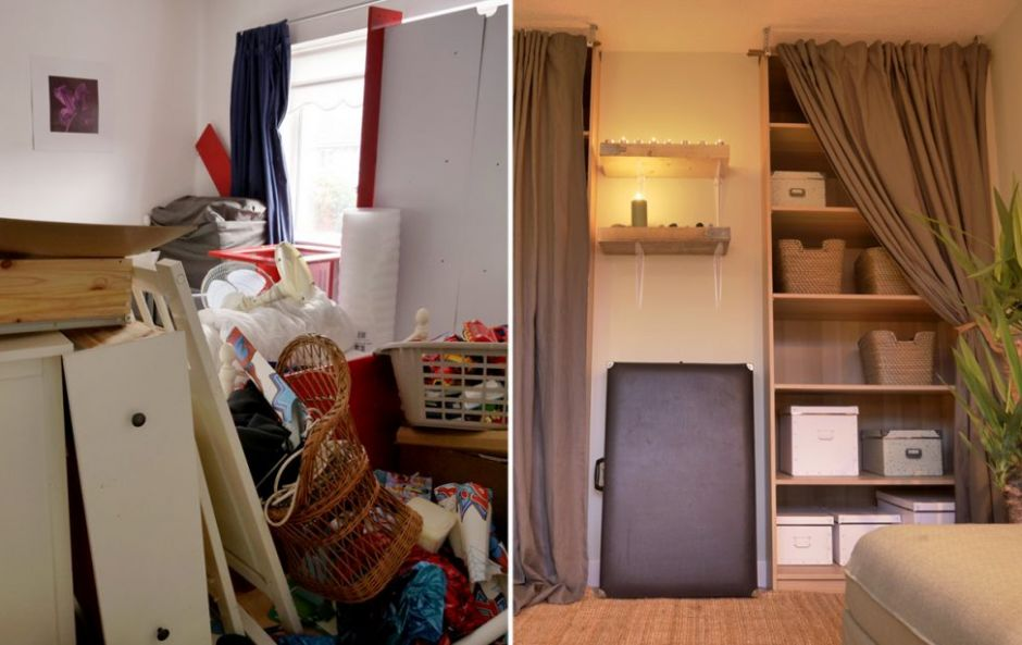 These are the IKEA products featured in last night's RTE's Desperate Houses