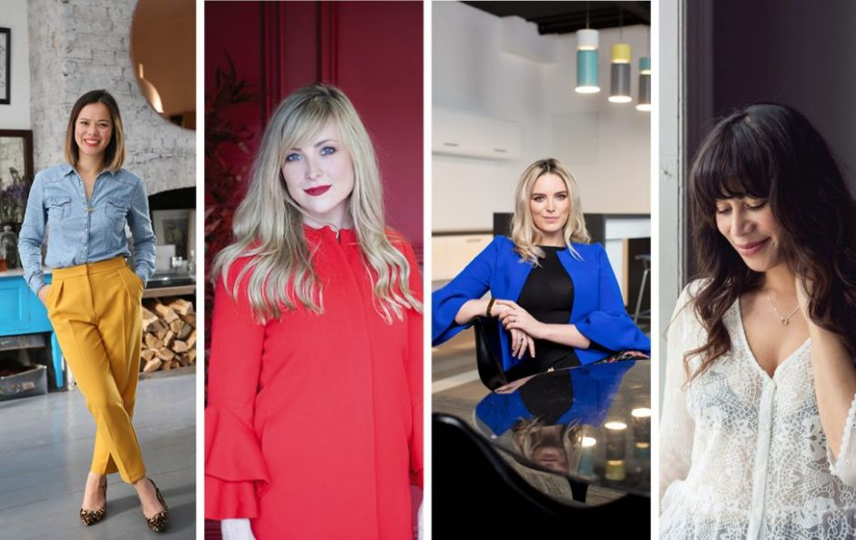 21 interiors experts tell us the designs & styles that fuel their passion for interior design