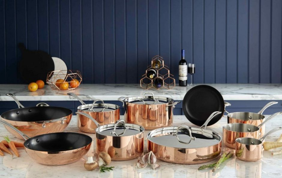Aldi's latest Special Buys include gorgeous cookware in time for Christmas