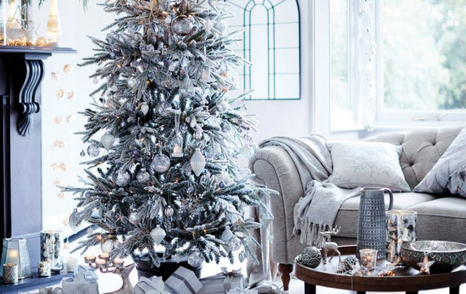 What's your festive decor style? Four Christmas decor looks to suit any home