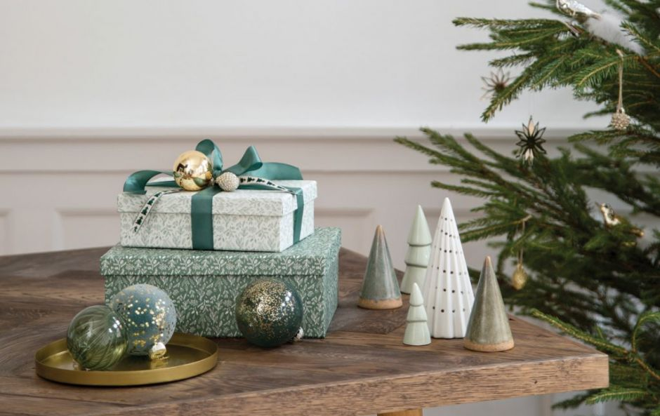 Christmas unwrapped: the ultimate Christmas gift guide for every budget