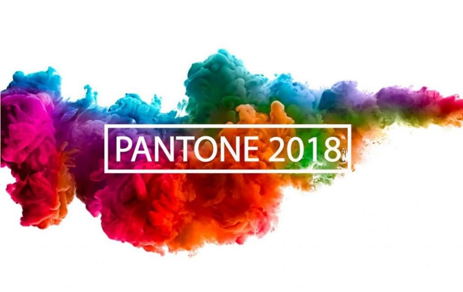 The Pantone Colour of the Year 2018 is here, and we're not sure what to make of it?