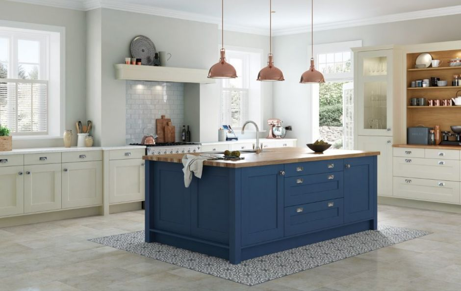 Supplier of the Month January 2018 - Kitchen World