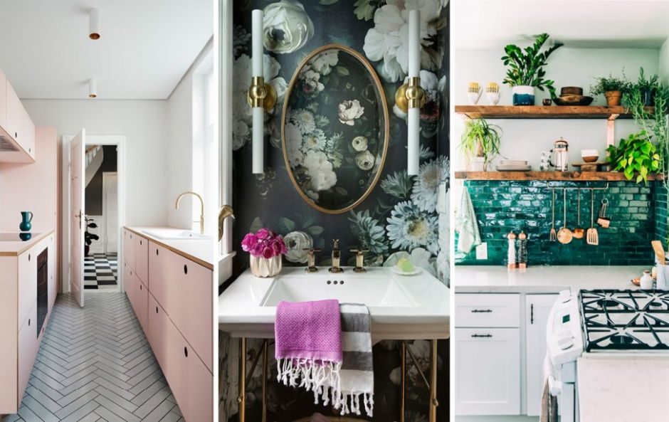 40,000 interior designers agree - these are the big interior trends for 2018