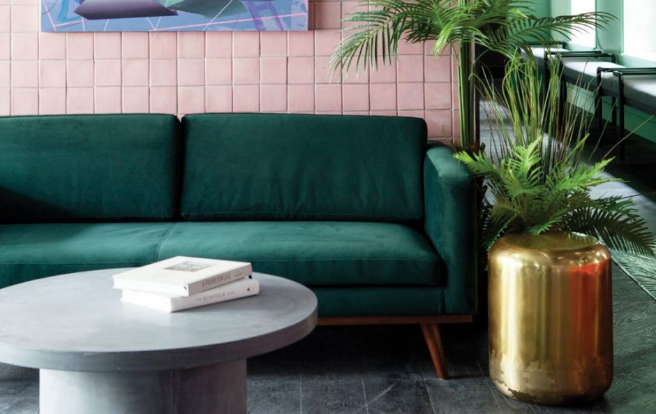 To the max: Roisin Lafferty on how to achieve a jaw-dropping maximalist look in your home