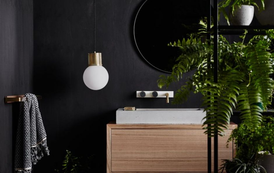 These Bathroom Colour Ideas Will Change How You See Your Space