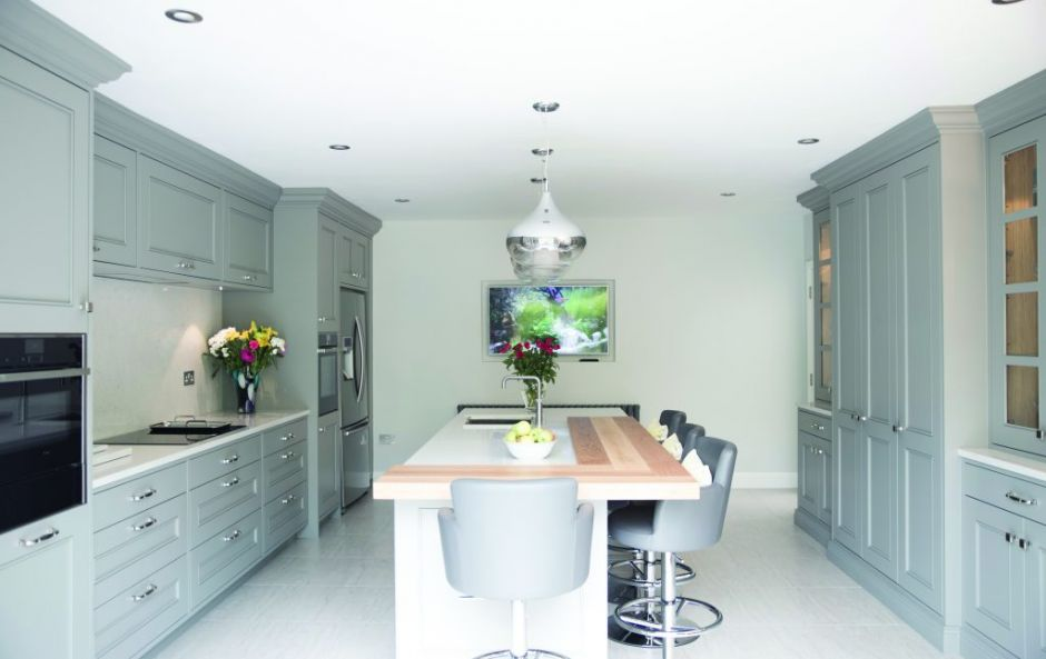 Real renovation: a two-storey detached house in Bray renovated in five weeks