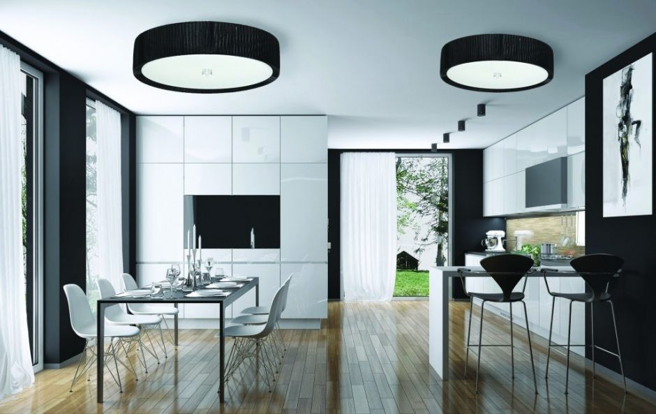 Bright ideas - 10 things you need to know about kitchen lighting