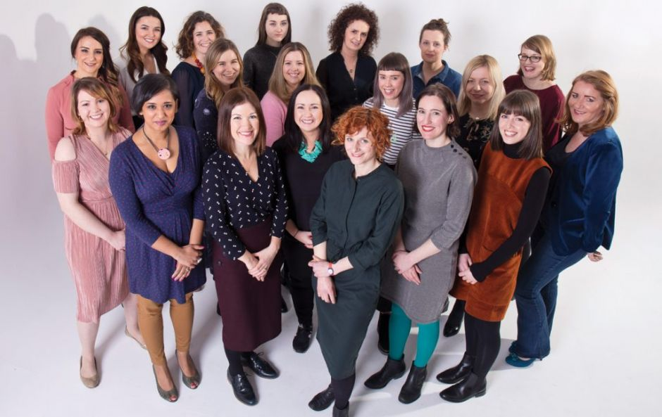 It's International Women's Day and we're celebrating these 19 female makers in Ireland!