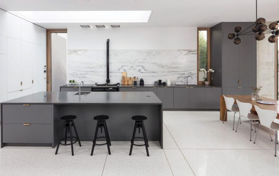 Top 10 kitchen trends you need to know for 2018