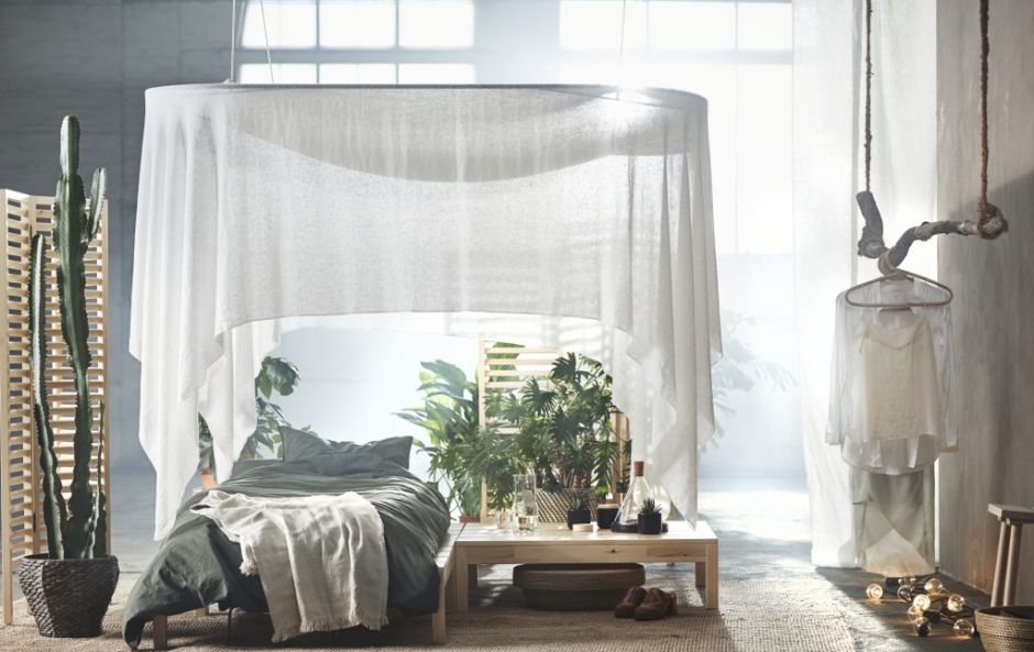 The new IKEA HJÄRTELIG collection is all about creating a warm, inviting interior