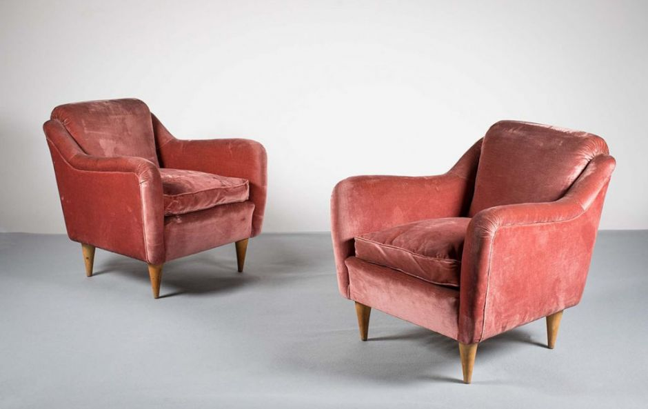 Diary date: deVere auction of modern design furniture, May 22nd