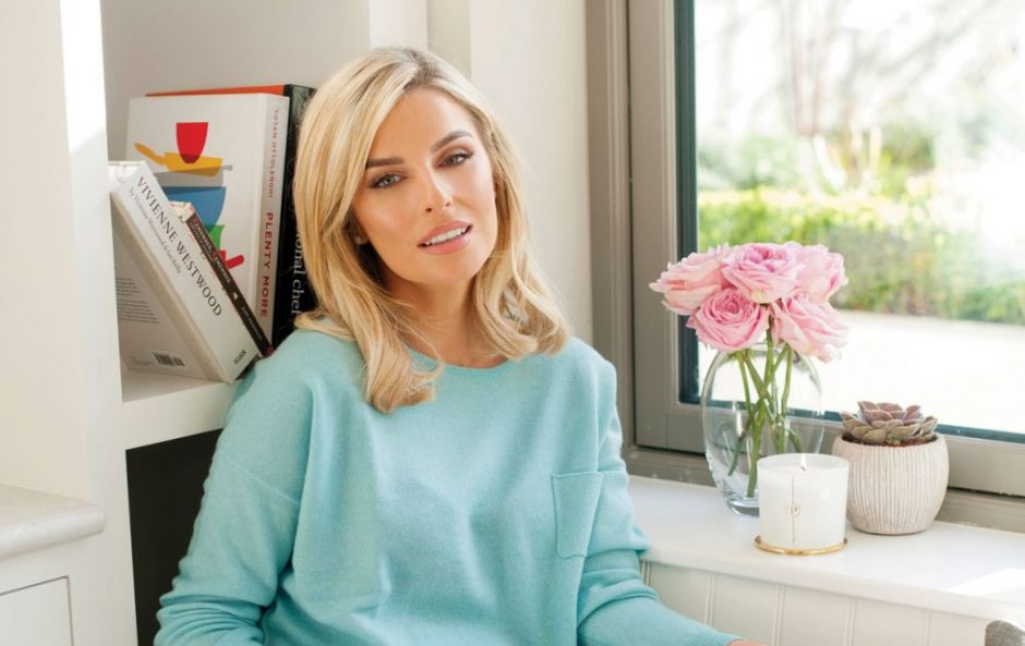 Five minutes with... Pippa O'Connor