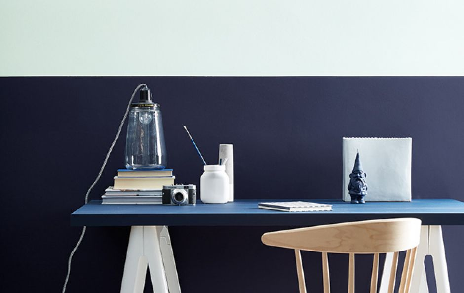 Trend alert: these are the new colours taking over from grey in the home