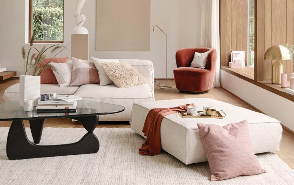 Trend alert: The new neutrals taking over from grey, white and beige
